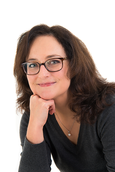 Caroline Carlicchi - Coaching Go